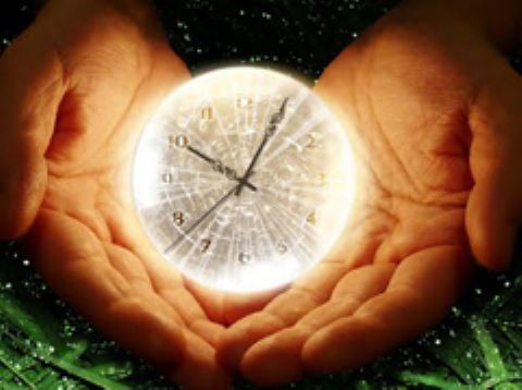It's About Time: God's Clock