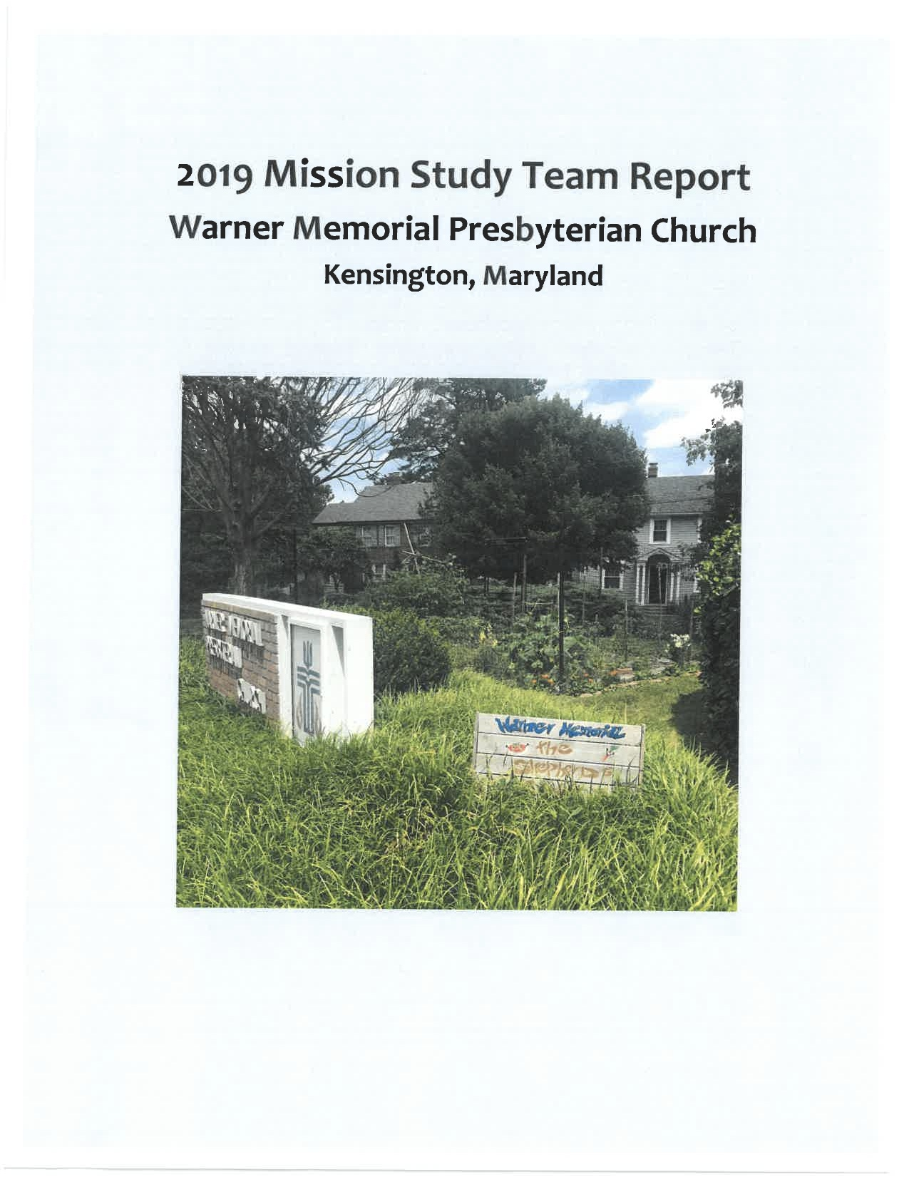 http://www.warnermemorial.org/uploads/Mission-Study-Team-Report.jpg